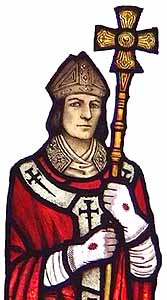 St. Thomas of Canterbury, Bishop and Martyr of the English Church
